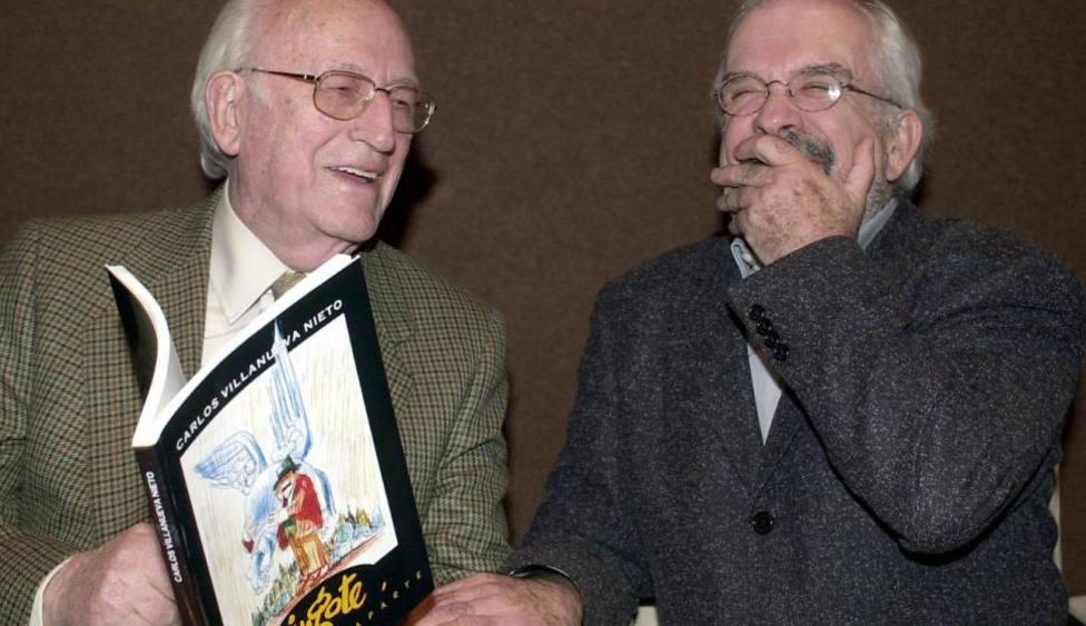 Un repaso por las viñetas y los humoristas gráficos más célebres