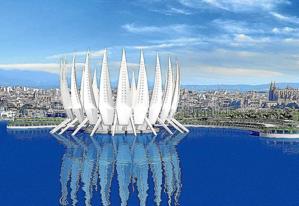 El Supremo condena a Matas a devolver a Baleares 1,2 millones euros que cobró el arquitecto Santiago Calatrava