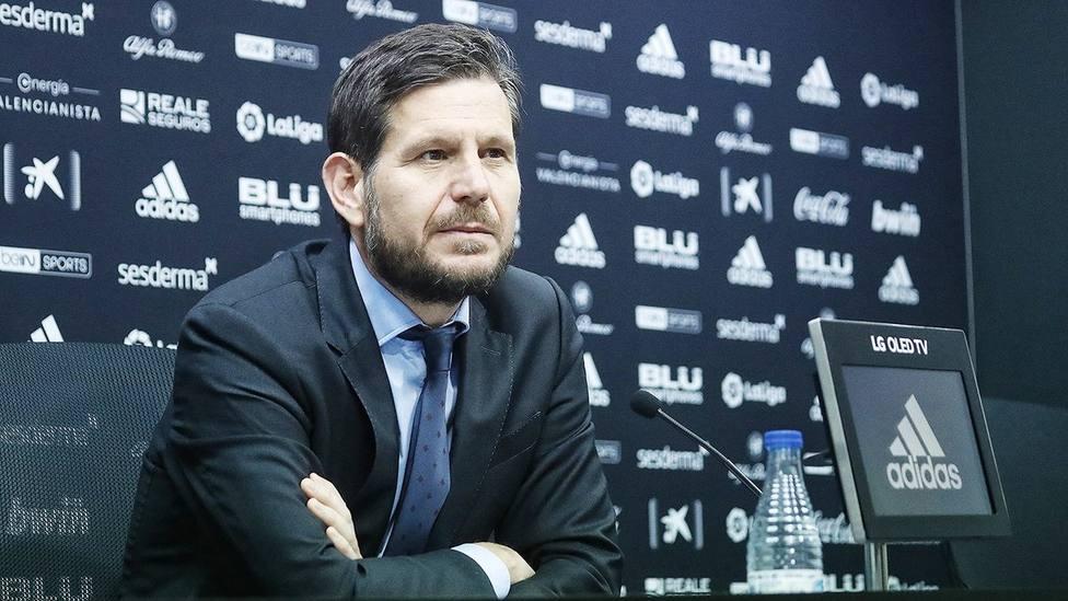 Mateu Alemany: No hay nada que negociar, entendemos que los horarios son competencia exclusiva de LaLiga