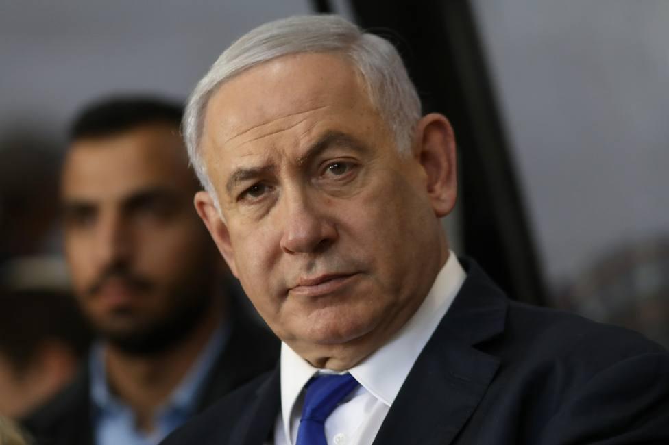 Netanyahu denuncia una nueva instalación secreta iraní para el desarrollo de armas nucleares