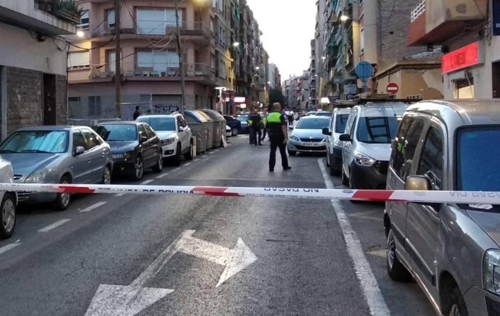 Hallan el cuerpo sin vida de un recién nacido en un contenedor en Alicante