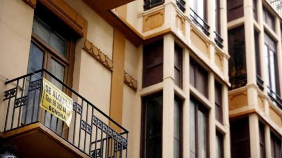 Alquiler en Valencia