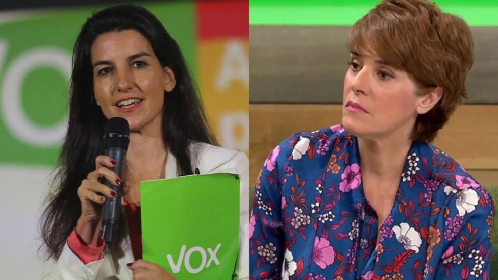 Vendaval de críticas a Anabel Alonso por burlarse de Rocío Monasterio y su pasado