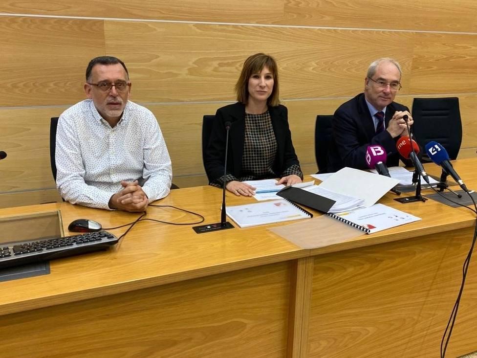 La Seguridad Social envía sus informes de vida laboral y bases de cotización a 608.998 trabajadores de Balears