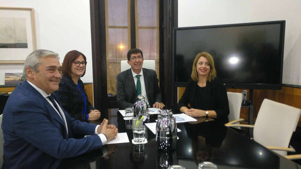 Andalucía y Murcia denuncian los continuos ataques de Sánchez a las comunidades no afines