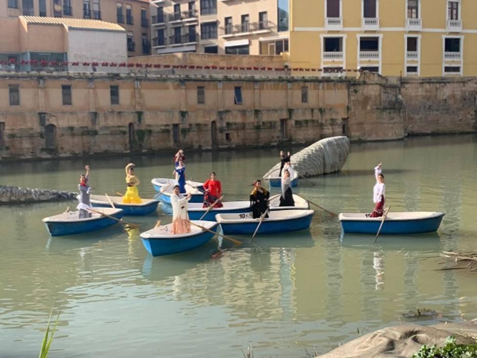 Cerca de 300 artistas flamencos llenarán de arte la ciudad de Murcia los días 18 y 19 de enero