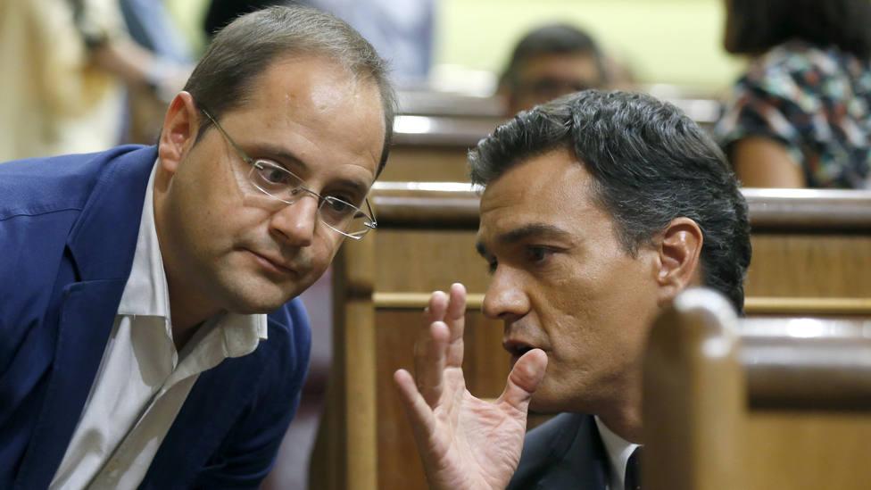 ¿Qué fue de César Luena, el número dos de Pedro Sánchez caído en desgracia?