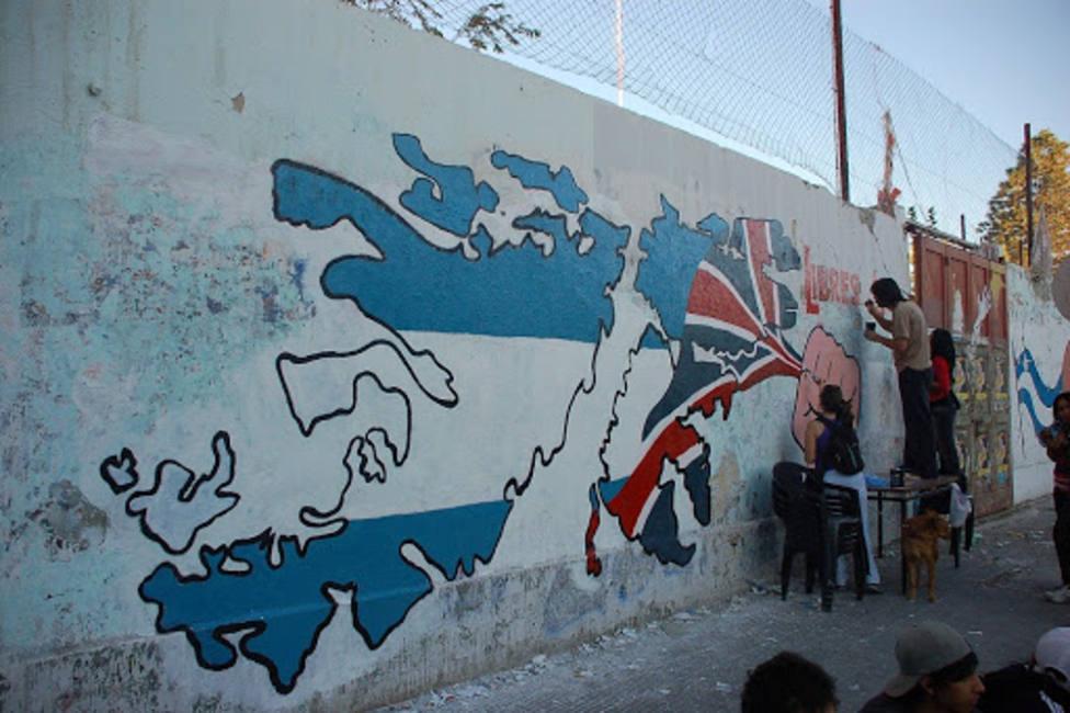 Argentina pide a Uruguay que impida aterrizar a aviones británicos en su ruta hacia las Malvinas