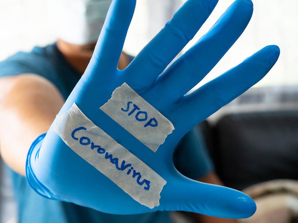 Satse reclama la falta de protección de las enfermeras en los centros sanitarios.