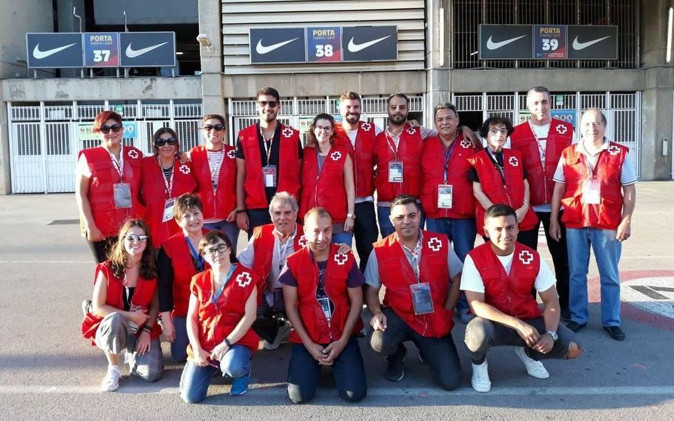 El Barça ajuda els socis més veterans durant la crisi del coronavirus