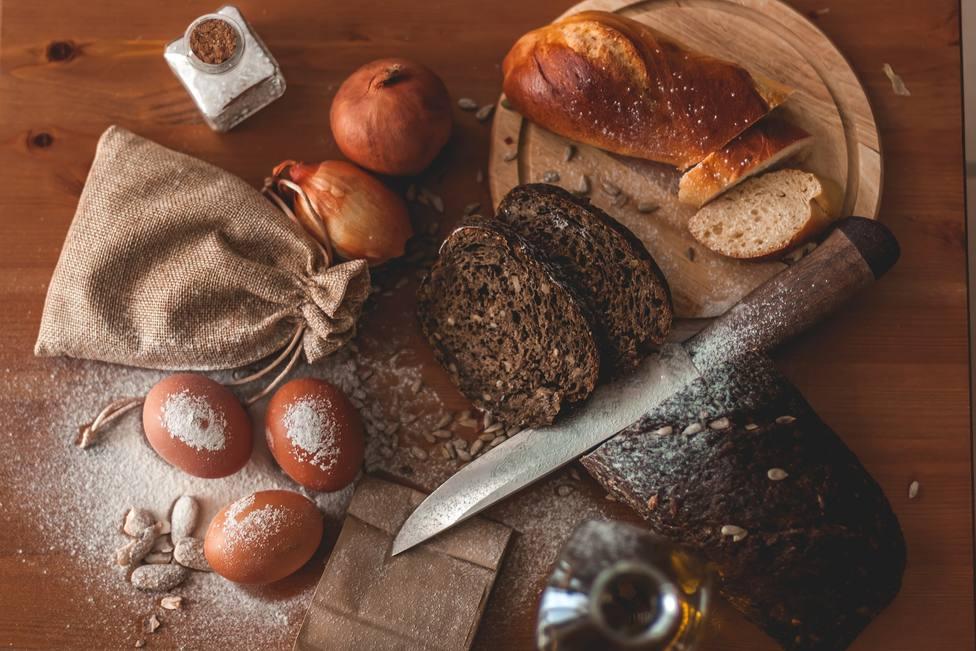 El secreto que debes conocer para hacer pan como nunca antes habías imaginado