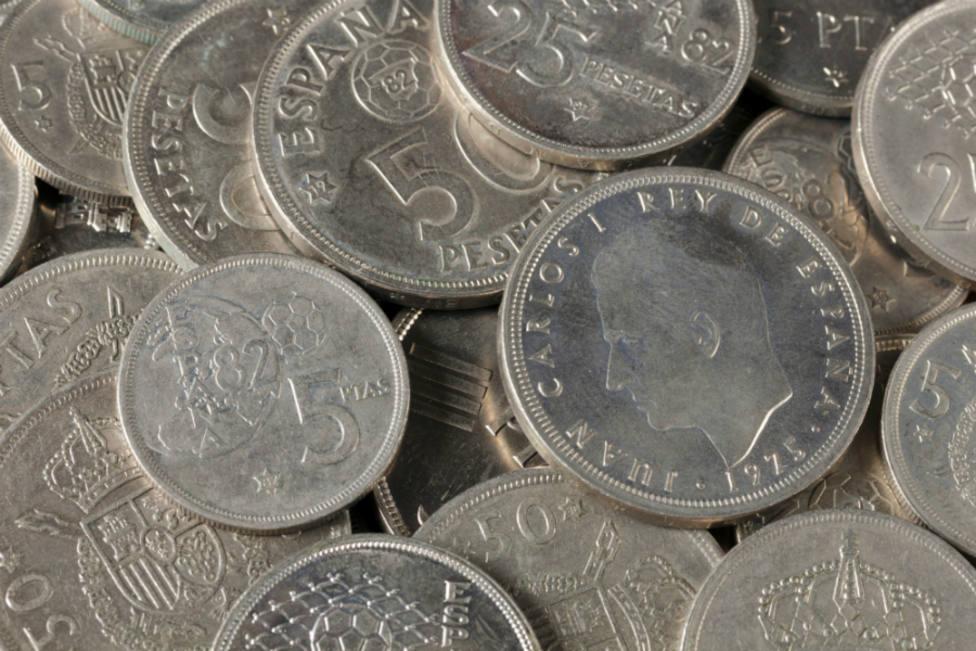 ¿Tienes pesetas en casa? Esta es la fecha definitiva para poder canjearlas por euros