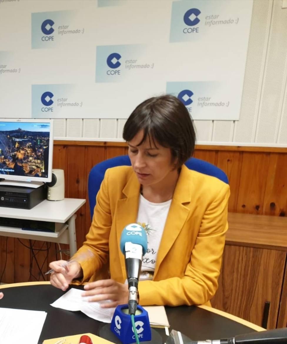 """Pontón urge a Xunta y Gobierno a """"nacionalizar la factoría""""de Alcoa"""