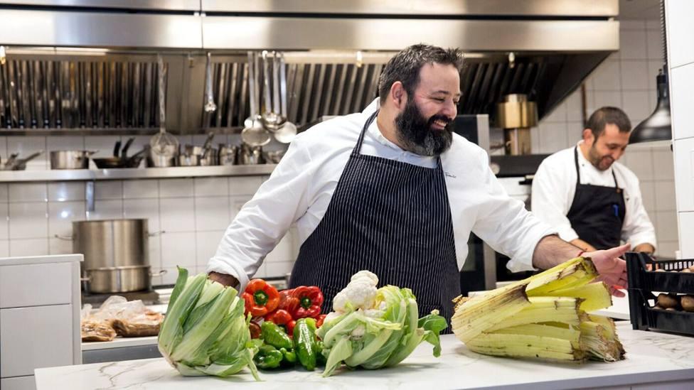 Juan Carlos Ferrando para llevar, comer y disfrutar
