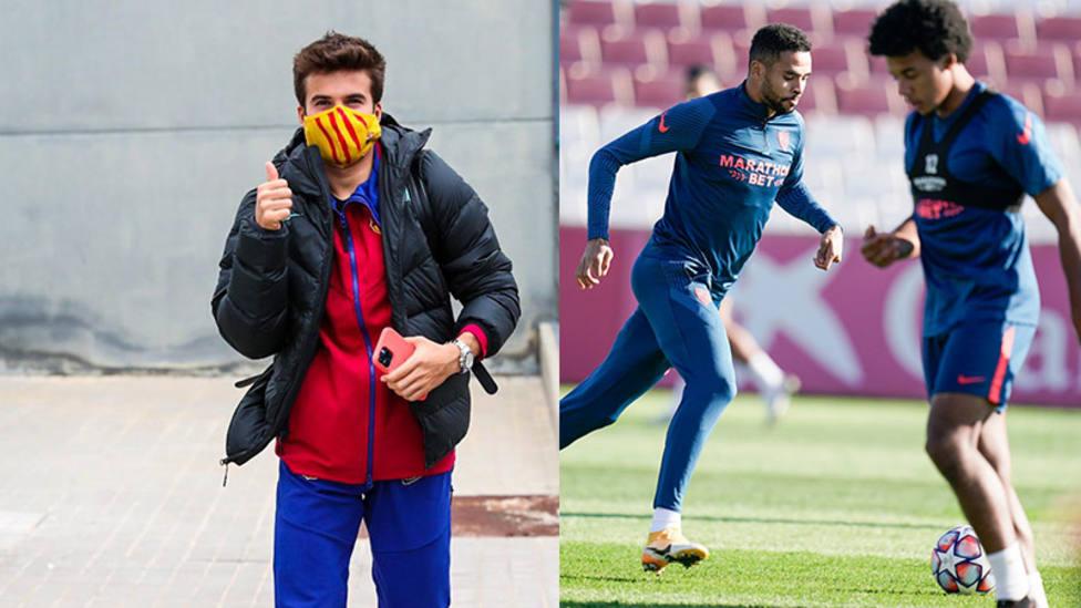Sigue este miércoles Tiempo de Juego desde las 20:30h con el Ferencvaros-Barcelona y el Sevilla-Chelsea