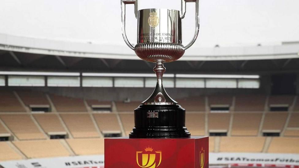 La preciada Copa del Rey