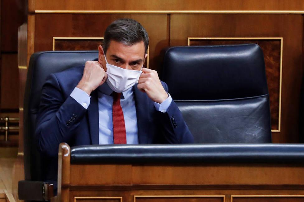 España dobla la cifra de fallecidos por coronavirus desde que Sánchez anunció que se había vencido al virus