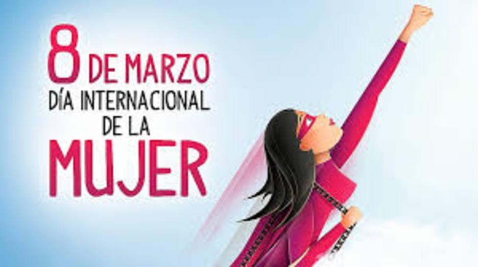 Dia Internacional de la Mujer Cáritas