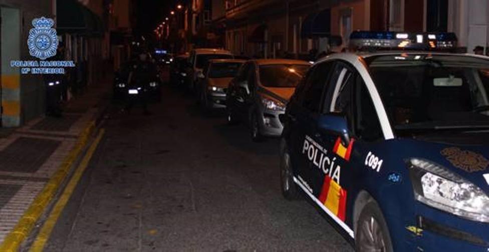 Policía Nacional interviene en una fiesta en una azotea de un edificio de Las Palmas de GC con 20 personas
