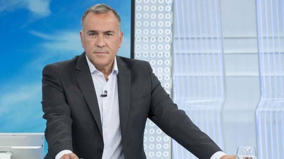 Xabier Fortes deja clara su opinión sobre una compañera de TVE: Me gustaría decir