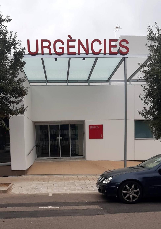 Centro de salud Raval Universitari en Castellón de la Plana