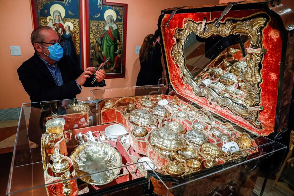 El baron Thyssen cumplió el sueño de su padre: la historia detrás de su gran colección de piezas de arte