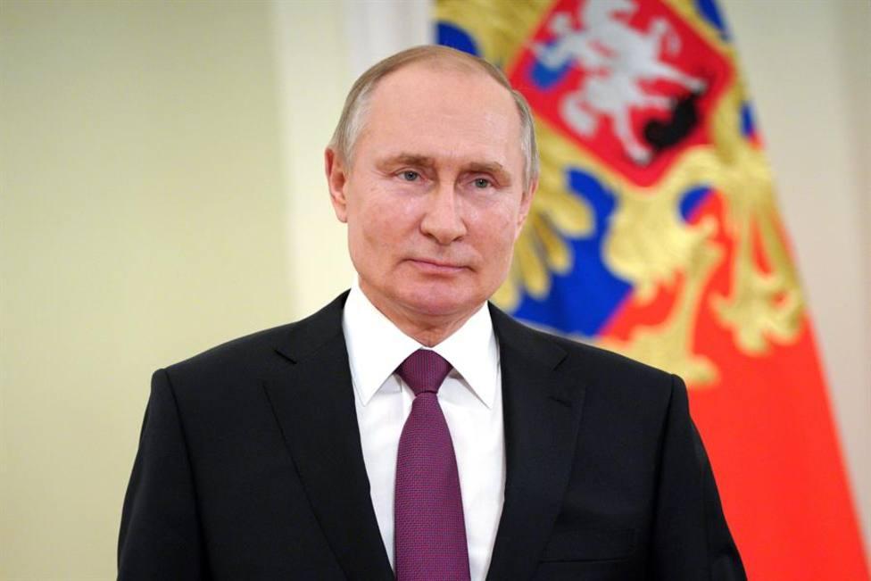 Vladimir Putin no se ha pronunciado sobre la posible reunión con Joe Biden