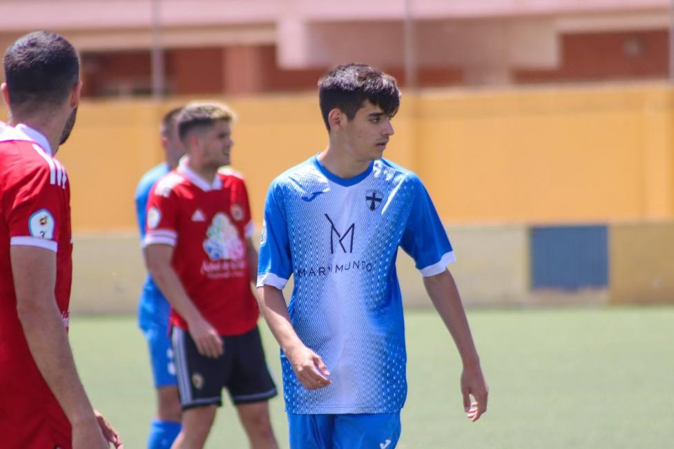 El Plus Ultra gana 2-1 al Lorca FC