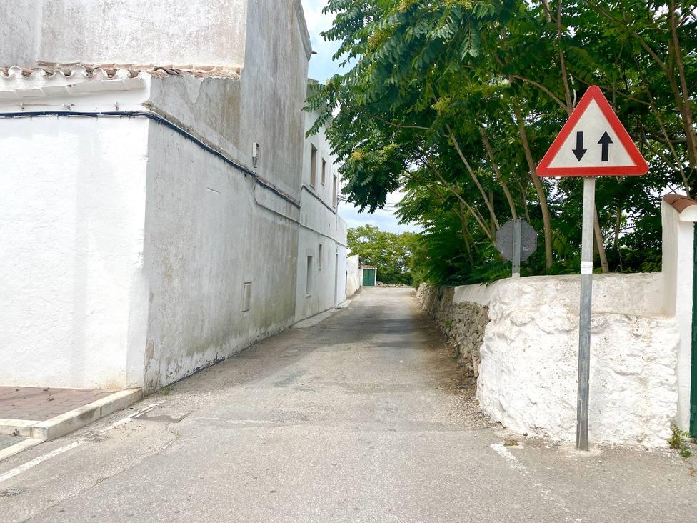 ctv-4ie-laajuntament-asfaltar-el-cam-vell-del-toro-la-prxima-setmana