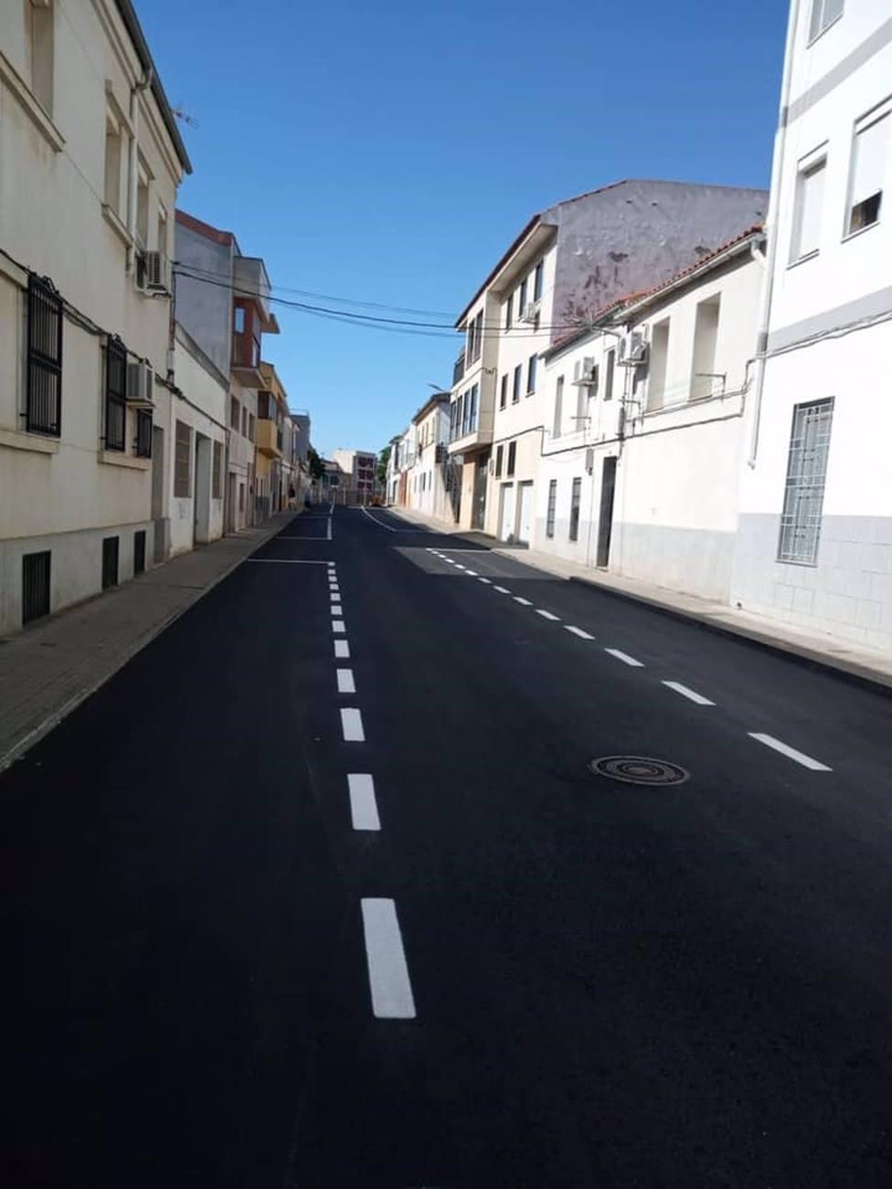 El Ayuntamiento de Cáceres reorganiza el tráfico en la zona de la plaza de Antonio Canales para ganar seguridad