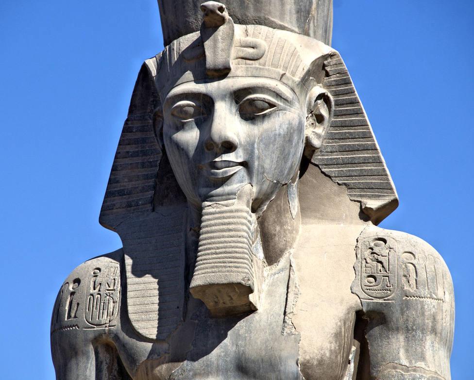 Nuevo descubrimiento sobre Egipto: hallan los restos de un navío y un cementerio sumergidos