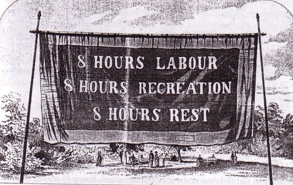 Ni Henry Ford ni Robert Owen: un rey español, el verdadero creador de la jornada laboral de ocho horas