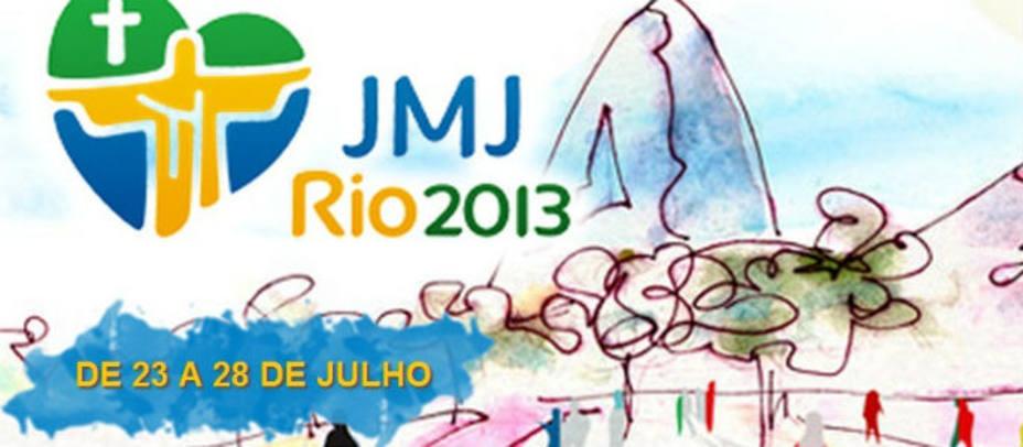 La JMJ supodrá unos ingresos a Brasil de 539 millones de dólares