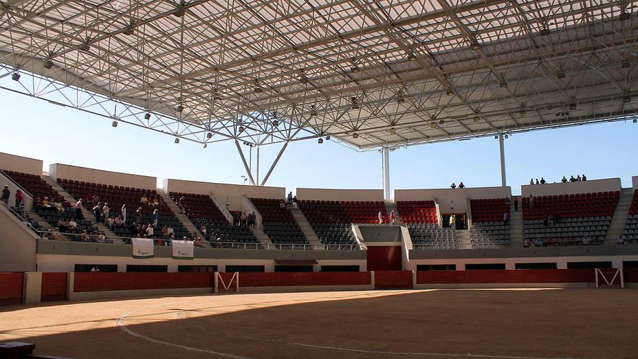El coso multiusos de Las Rozas acogerá en octubre su Feria de San Miguel