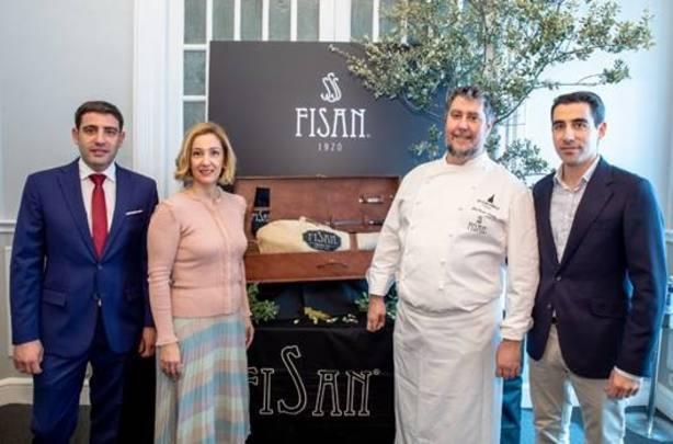Ibéricos Fisan prevé cerrar 2018 con ventas de 9,8 millones y apuesta por seguir creciendo en el exterior
