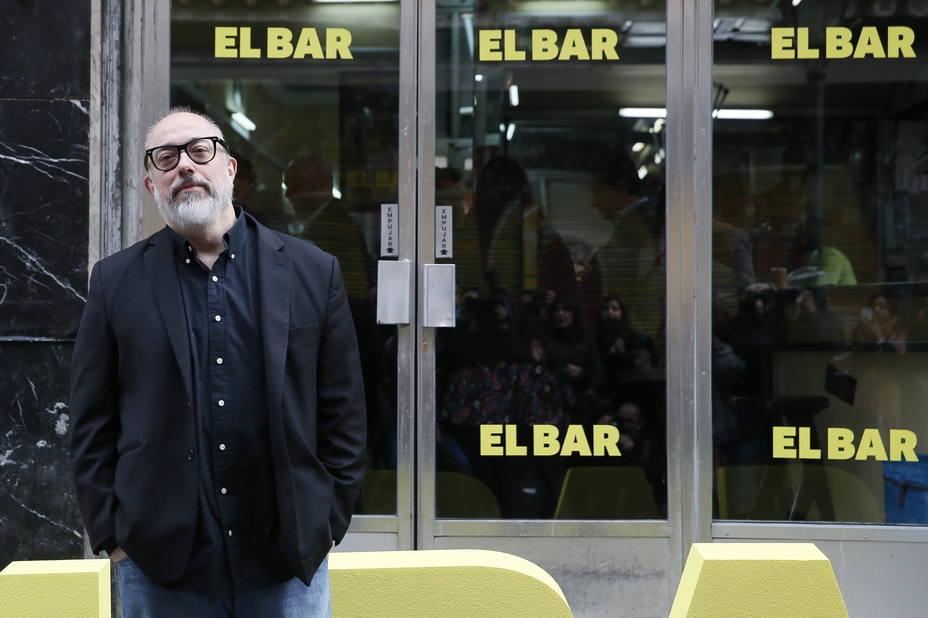 Álex de la Iglesia creará la serie de terror 30 MONEDAS para HBO