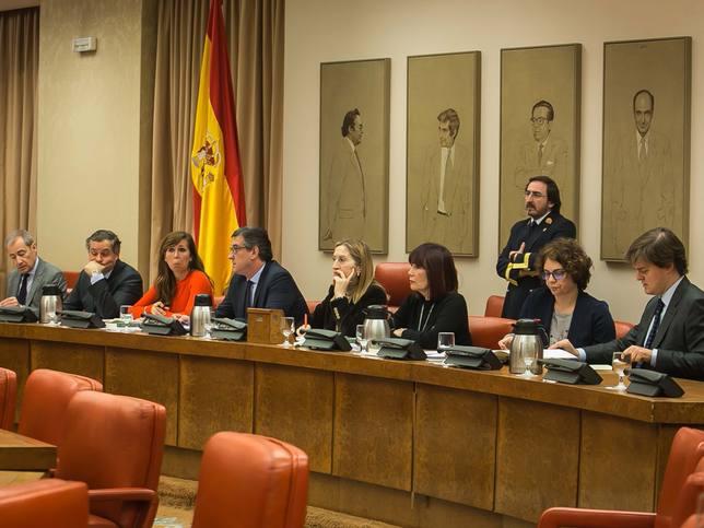Los letrados del Congreso abren la puerta a modificar los decretos leyes de Sánchez antes del 21 de mayo