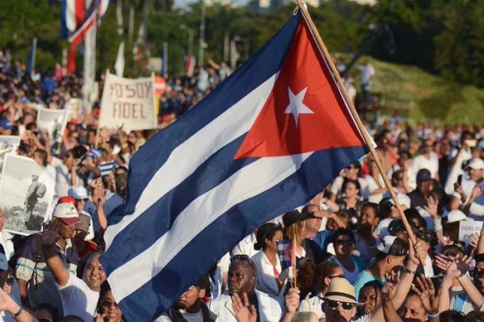 Un ministro cubano advierte de que Cuba no renunciara al socialismo a pesar de las sanciones impuestas por EEUU