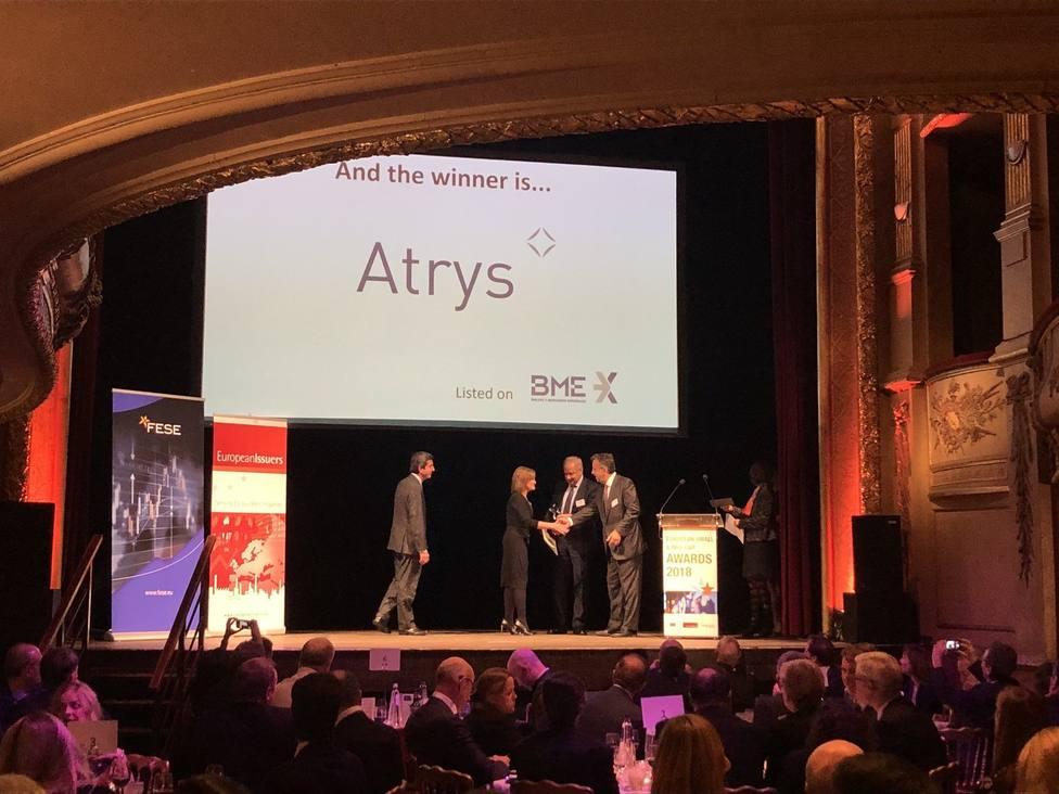 Atrys adquiere Real Life Data por 2,5 millones de euros para potenciar su negocio de medicina predictiva