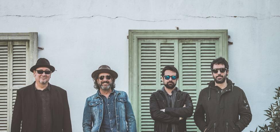 Suasi i Els Electrodomèstics, protagonistas del concierto a beneficio de Proyecto Hombre Baleares