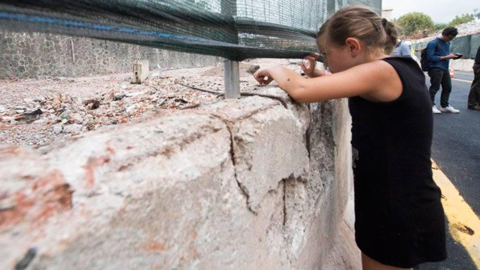 El derrumbamiento del Puente Morandi acabó con la vida de 43 personas