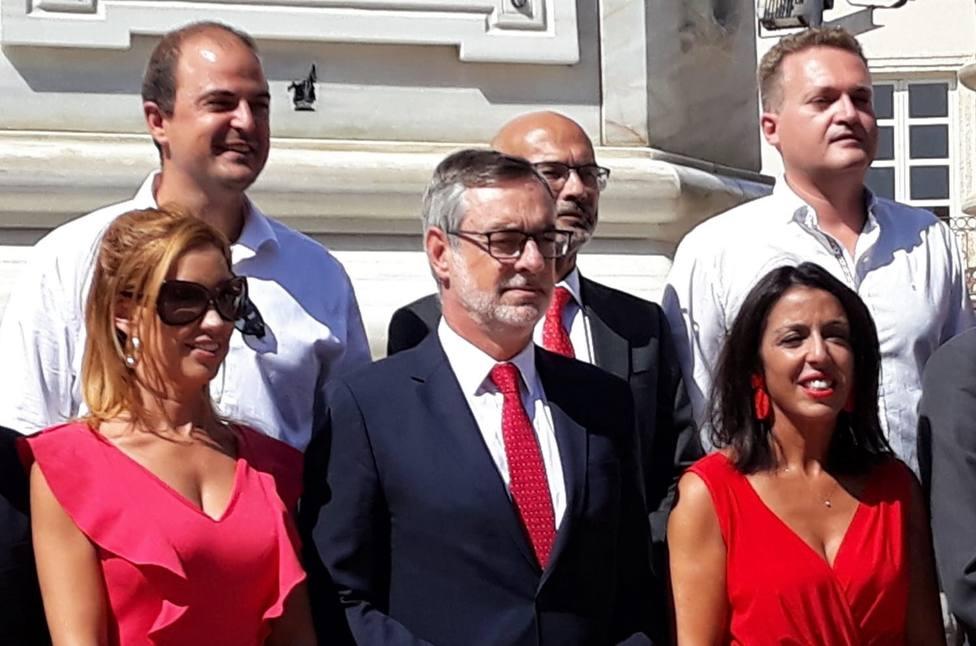 Cs asegura que estará preparado tanto si el culebrón de Sánchez acaba en elecciones como en un Gobierno con Podemos