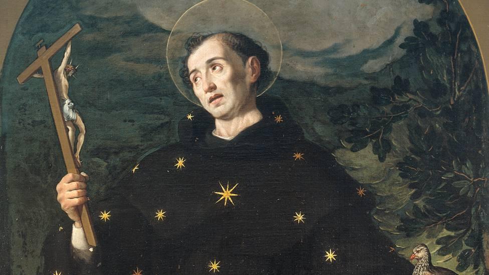 San Nicolás de Tolentino: el italiano del siglo XIII que es ejemplo hoy