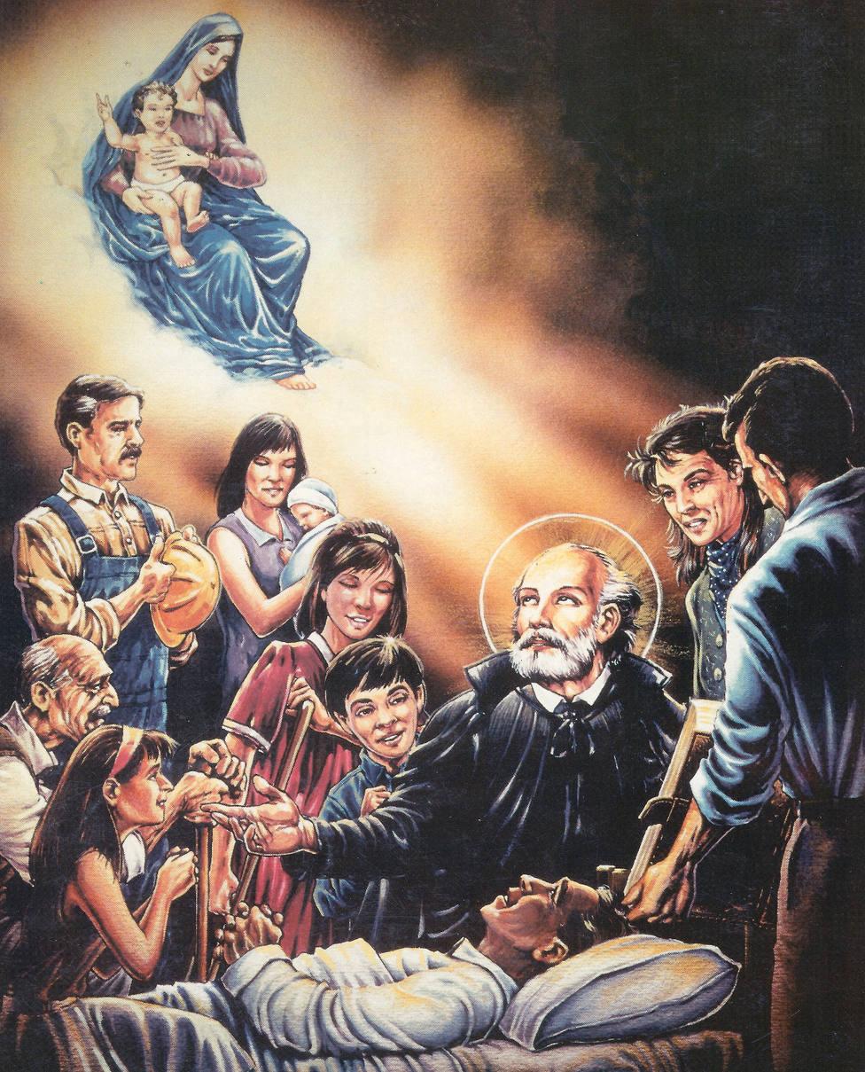 San Juan Leonardi: El Santo que dio impronta misionera a su sacerdocio