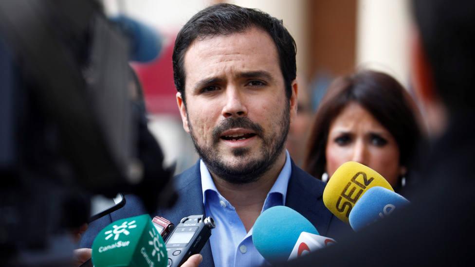 IU denuncia a un alcalde del PSOE por llevar varias veces a votar a mayores en Huelva