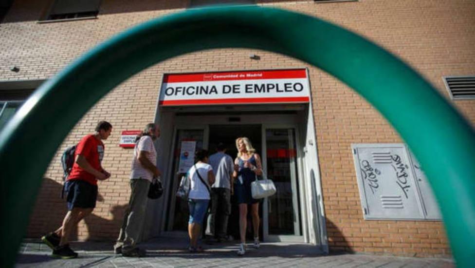 Baleares encabeza el aumento del desempleo en noviembre