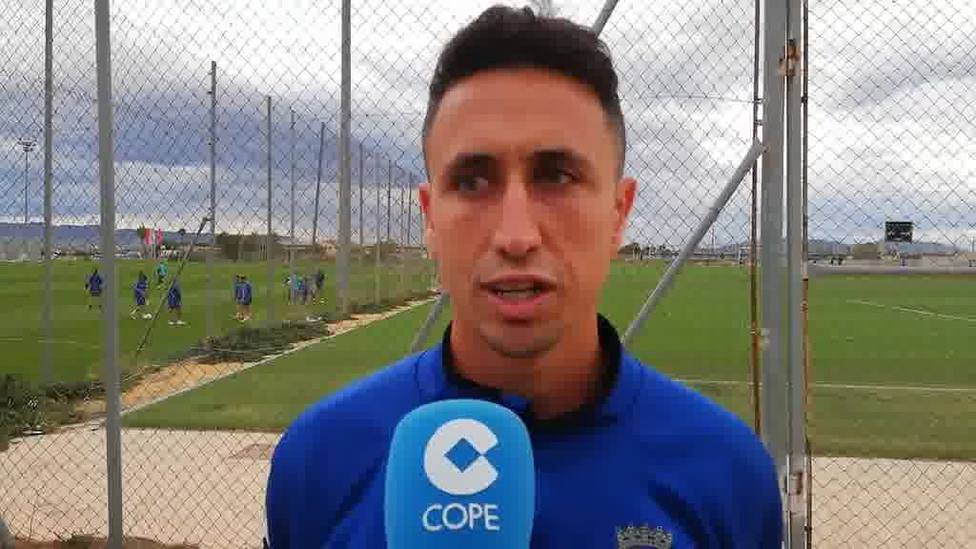 Agustín De Giovanni ficha por el Terrassa FC