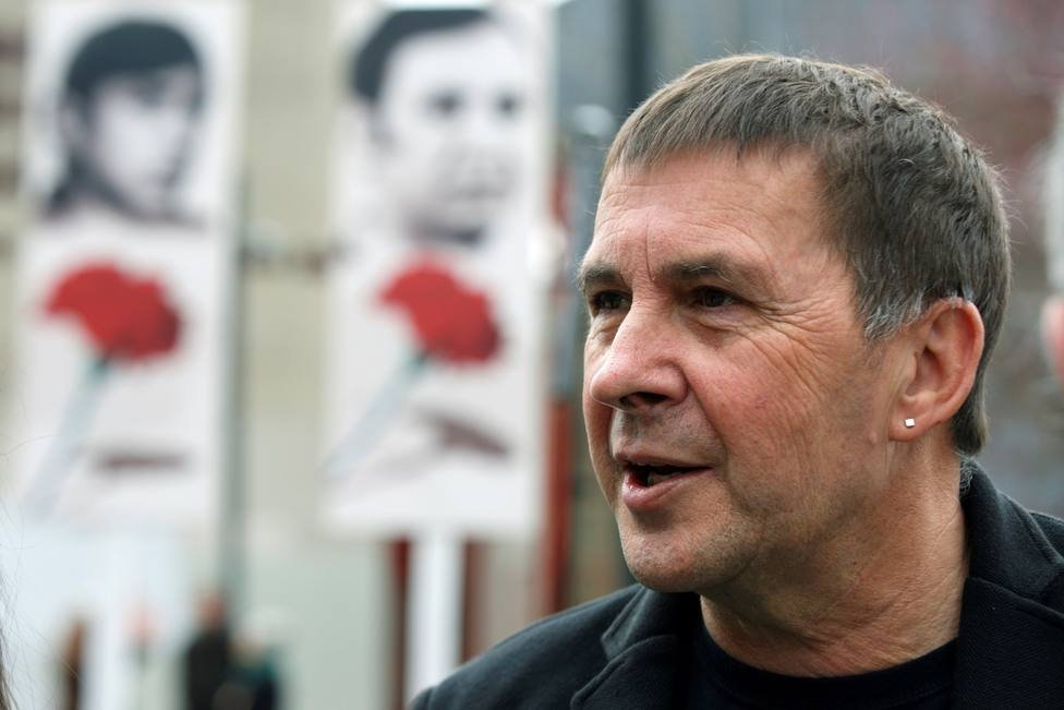 Otegi no será el candidato a lehendakari por EH Bildu