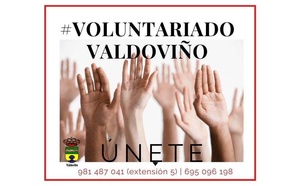Imagen de la nueva campaña puesta en marcha por el Ayuntamiento de Valdoviño - FOTO: Cedida