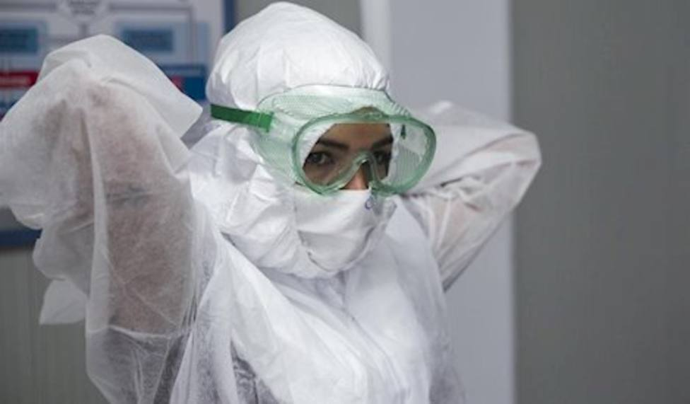 Gobierno de España ha enviado 621.436 unidades de material sanitario de protección a la Región